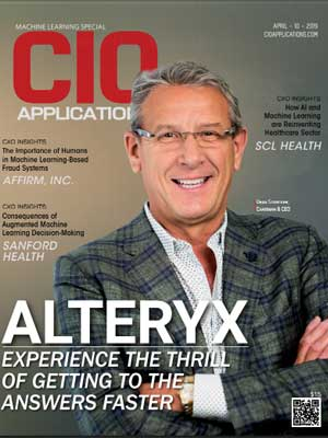 ALTERYX: Experience the Thrill of Getting to the Answers Faster